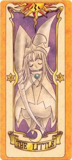 Clow Card - The Little