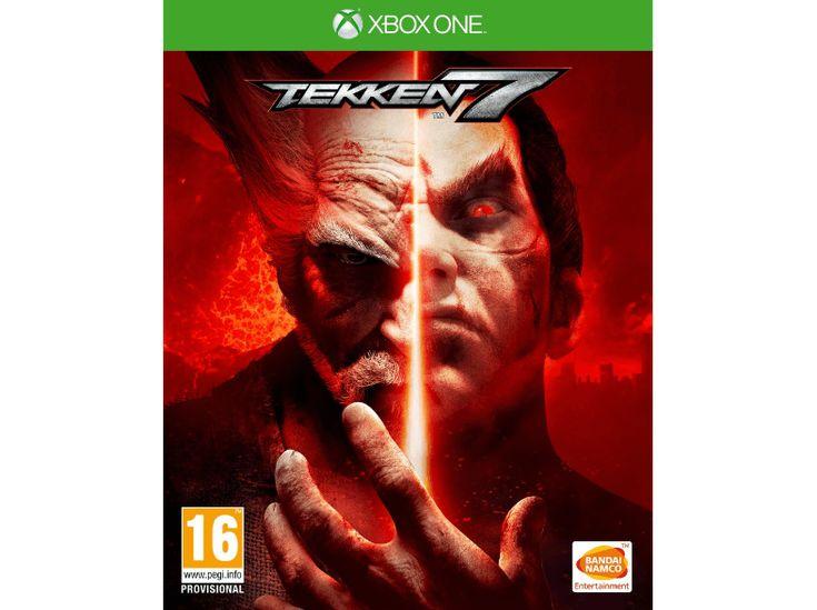 on aime NAMCO Tekken 7 FR Xbox One chez Media Markt