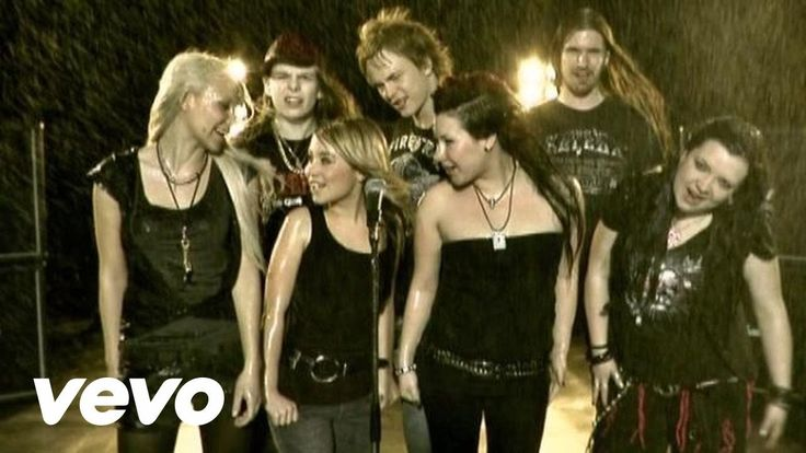 IDOLS 2007, IDOLS-Finalistit 2007 - Pop-musiikkia