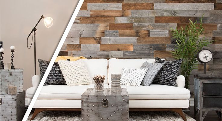 Wow!  Artis Wall is now America's #1 Removable Reclaimed Wood Wall!