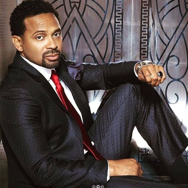 'Funny Man' Mike Epps Kicks Off 2016 at The Orleans Showroom Jan. 1-2