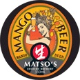 Not a wine drinker?... no worries!  The awesome Matso's Broome Brewery    will be at Gourmet Escape - Western Australia