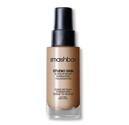 The 10 Best Foundations & Concealers That Won't Melt Off Your Face This Summer