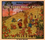 It is summertime, which means it's time to get outside and enjoy our meals, picnic-style! To capitalize on my kids' interest in eating picnic-style, we recently created our own picnic craft. We started by reading The Teddy Bears' Picnic by Jimmy Kennedy. It's a classic story that I remember reading with my second grade teacher …