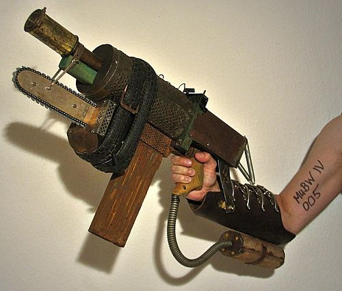 17 Best Images About Cool Nerf Mods On Blasted.de On
