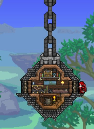 Pin By Luis Vargas On Terraria Arte S 250 Per H 233 Roe