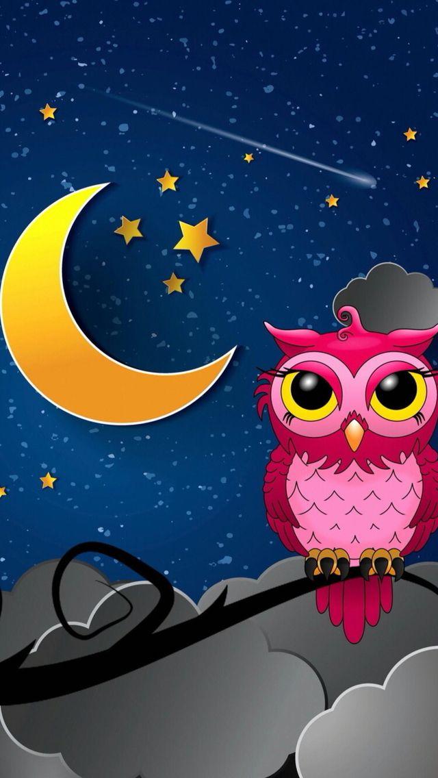 The 25+ Best Owl Wallpaper Iphone Ideas On Pinterest