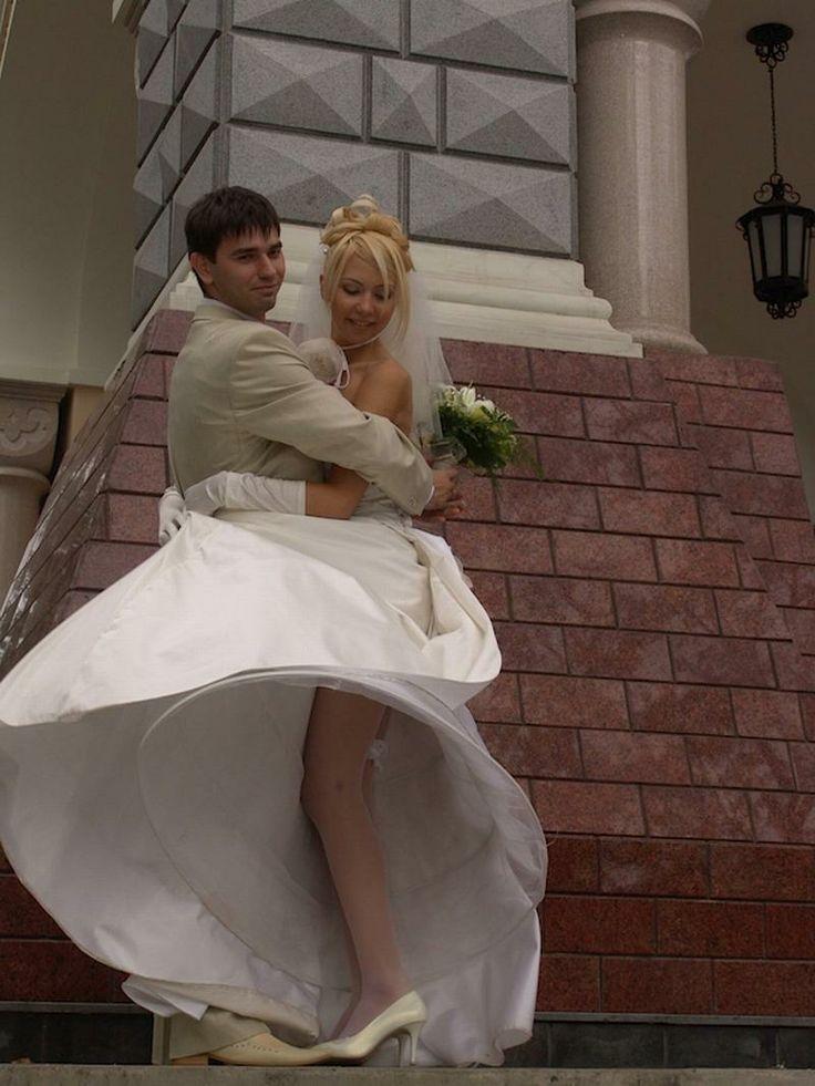 под юбкой у невест голос ним присоединился