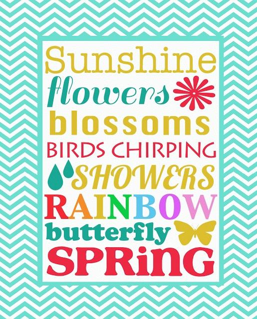Free spring subway art printable printables pinterest flower subway art and spring for Subway art templates