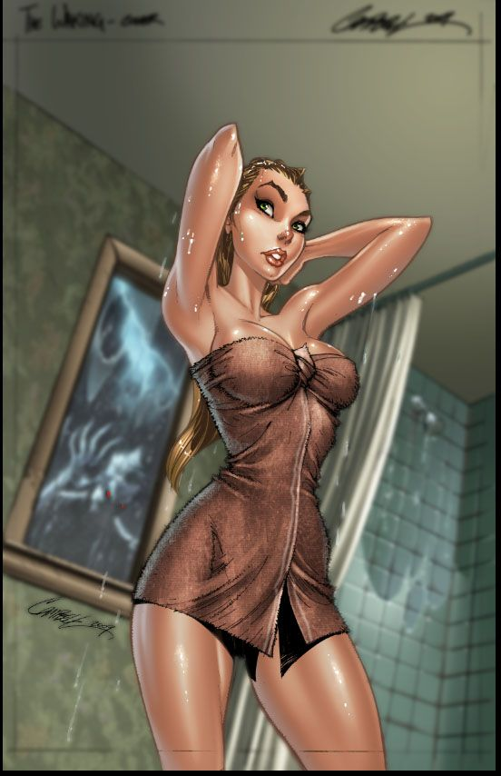 sex-pussy-sexy-women-of-comics-nude-gets-cock