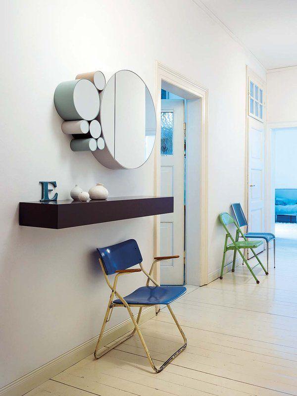 M s de 25 ideas incre bles sobre espejos circulares en for Espejos circulares pequenos
