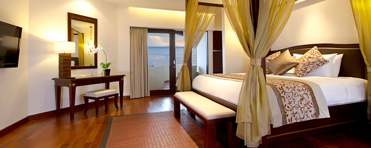 Bali All Inclusive Vacation Package at Grand Mirage Resort Hotel