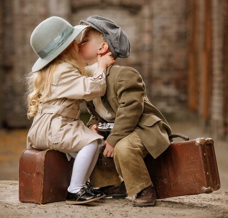 Дети влюбленные картинки, картинки