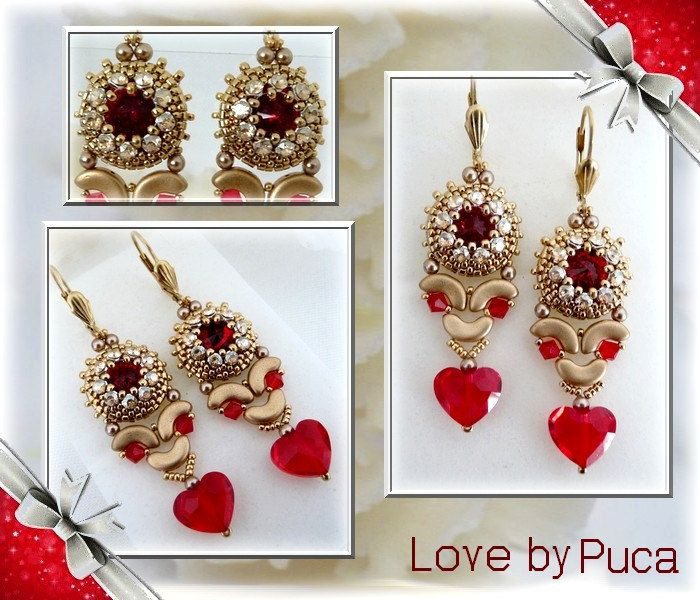 Schéma Puca Love