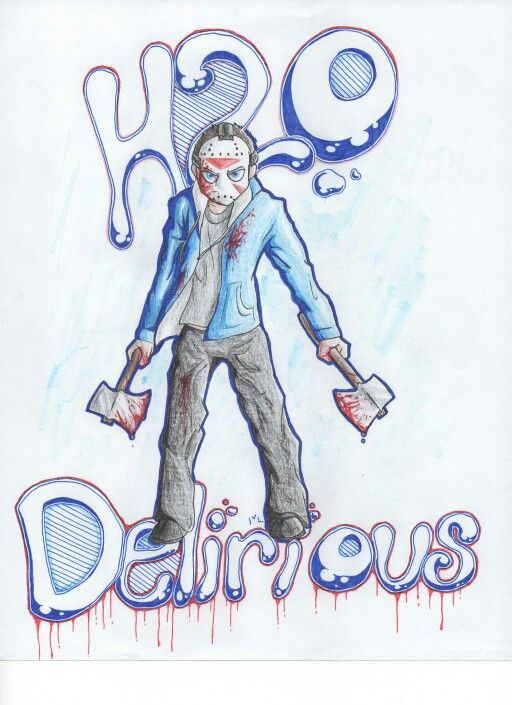 45 best images about || H2O Delirious || on Pinterest ... H20 Delirious Drawings