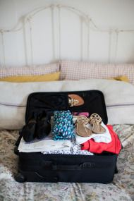Guide to Packing for Your Honeymoon (or any tropical vacation) in a Carry On!