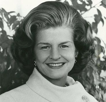 52 Best Betty Ford Images On Pinterest Ford Ford