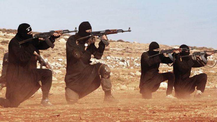 FOCH: Terroryści z ISIS grożą Polsce