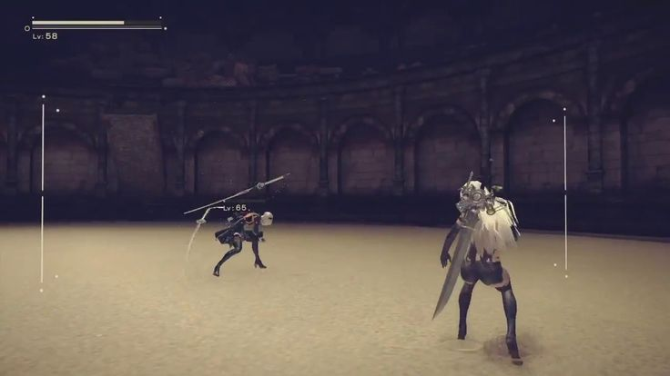 This video shows how Engine Blade works in NieR Automata Engine Blade can be obtain during the main quest A-route in abandon factory (the mission that tell y...