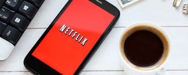How to Keep Netflix From Accidentally Racking Up Your Data Bill #Entertainment #Data_Usage #music #headphones #headphones