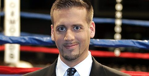 """Max Kellerman """"Floyd has the best chance of beating Pacquiao"""""""