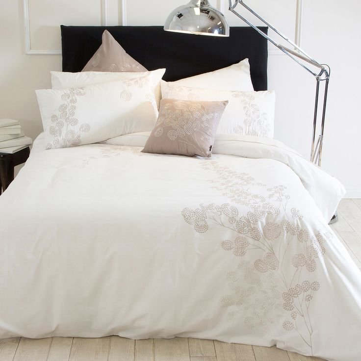 Grove   Quilt Covers and Accessories   Bedroom   Categories