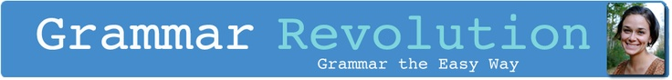 Awesome grammar site