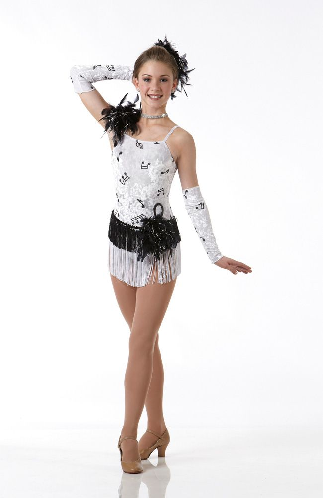 Teachers! HOT NOTE Ice Skating Dress w/Mitts HALLOWEEN Dance Costume SIZE CHOICE | eBay