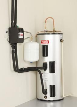 10 Ideas About Solar Water Heating System On Pinterest