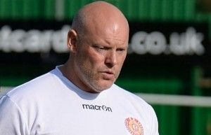 Dally Appointed Permanent Manager