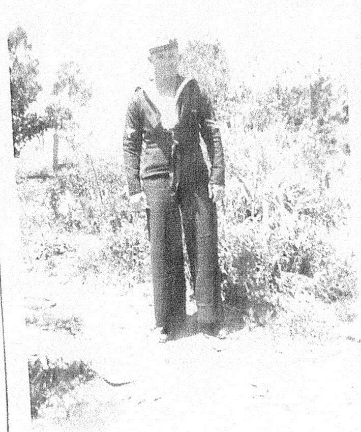 William George (Bill) Teagle WW 11 - William George (Bill) Teagle - David, Lillian And Connected Families