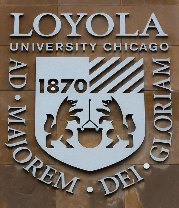 Loyola University Chicago by Greg Thiemeyer Photography
