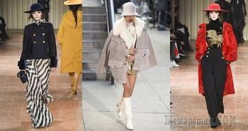 Модные зимние шапки в 2018 году: стильные женские головные уборы