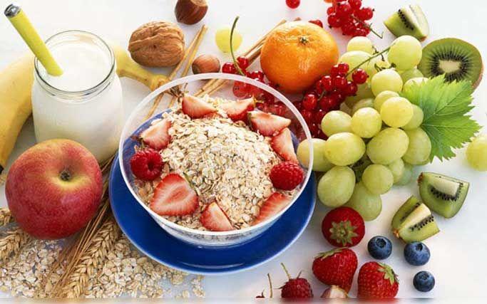 Nutrisi memainkan peranan dalam memastikan kesehatan jantung Anda. Inilah Daftar…