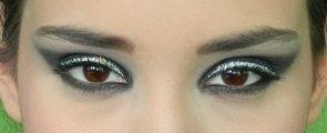 Tijana Avramovic make up