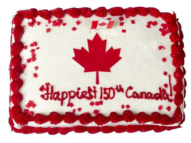 Canada will celebrate its 150th birthday in 2017