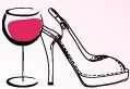 Roll up! Roll up! To Australia's first ever wine & shoe matching extravaganza! (You know you want to...)  Melbourne - 18 April Brisbane - 23 April  Other cities coming soon... http://www.fabulousladieswinesociety.com/women-wine-shoes