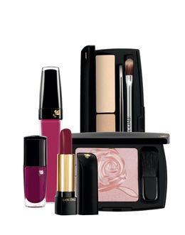 Lancôme, Midnight Roses - new collection F/W 2012