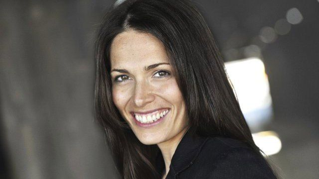 Sarah Goldberg September 6, 1974- September 27, 2014 Sarah Danielle Madison was an American actress. Madison was born Sarah Goldberg in Chicago, Illinois. She was occasionally credited by her birth name. Best known for her 7th Heaven role. Cause of death: natural causes