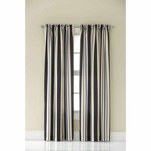CHF & You Mercury Stripe Window Panel
