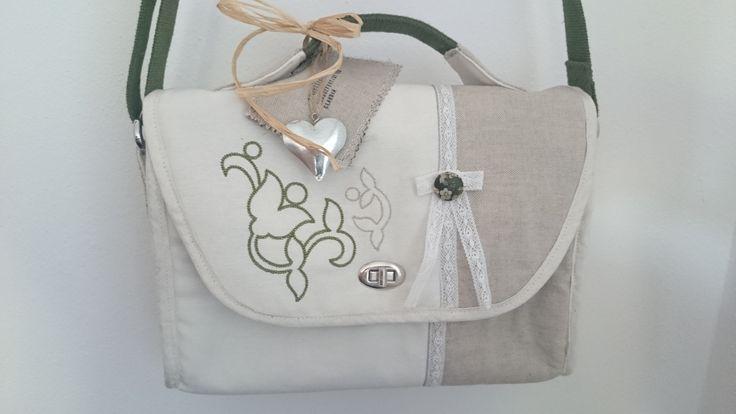 Kelly+Bag+für+meine+Mama