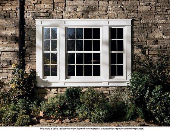 Anderson Garden Window