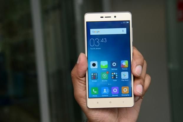 The Xiaomi Redmi 3s and Redmit 3S Prime launched in india it fills the gap between an entry level smartphone and Affordable smartphone, and looks like its bigger brother Redmi Note 3.