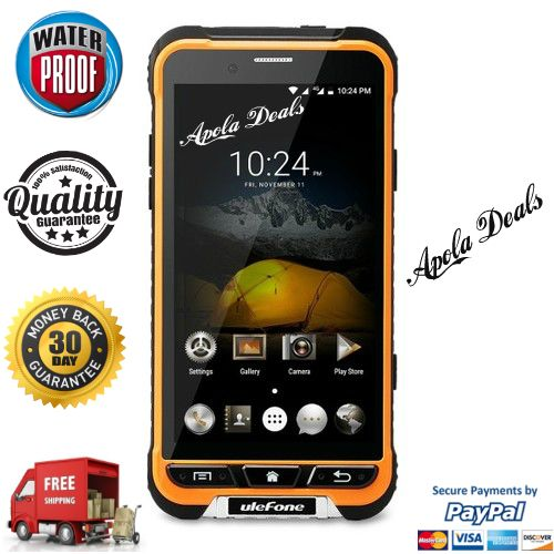 """Latest Technology Smartphone Best Waterproof 4.7-inch phone  The Latest Technology Smartphone is a fearless smartphone. A noteworthy part of the market of """"advanced cells"""" needs gadgets that don't fear requesting applications and complex pictur..."""