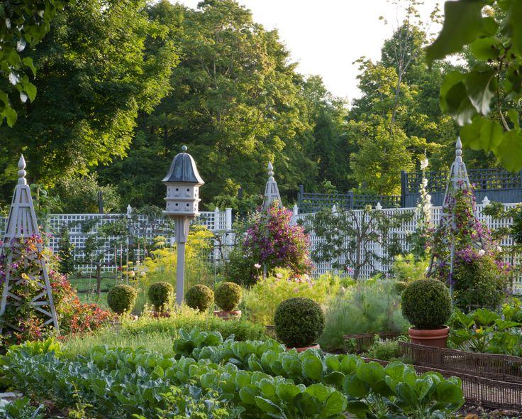 How To Design Your Garden Like A Pro Frederic Magazine Garden Inspiration Italian Garden Landscape Design