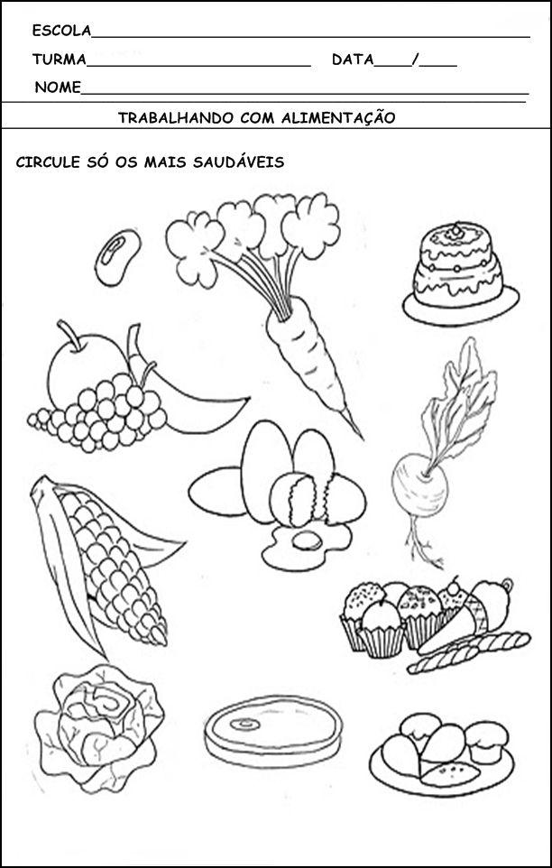 livros infantis alimentação no pré-escolar - Pesquisa Google