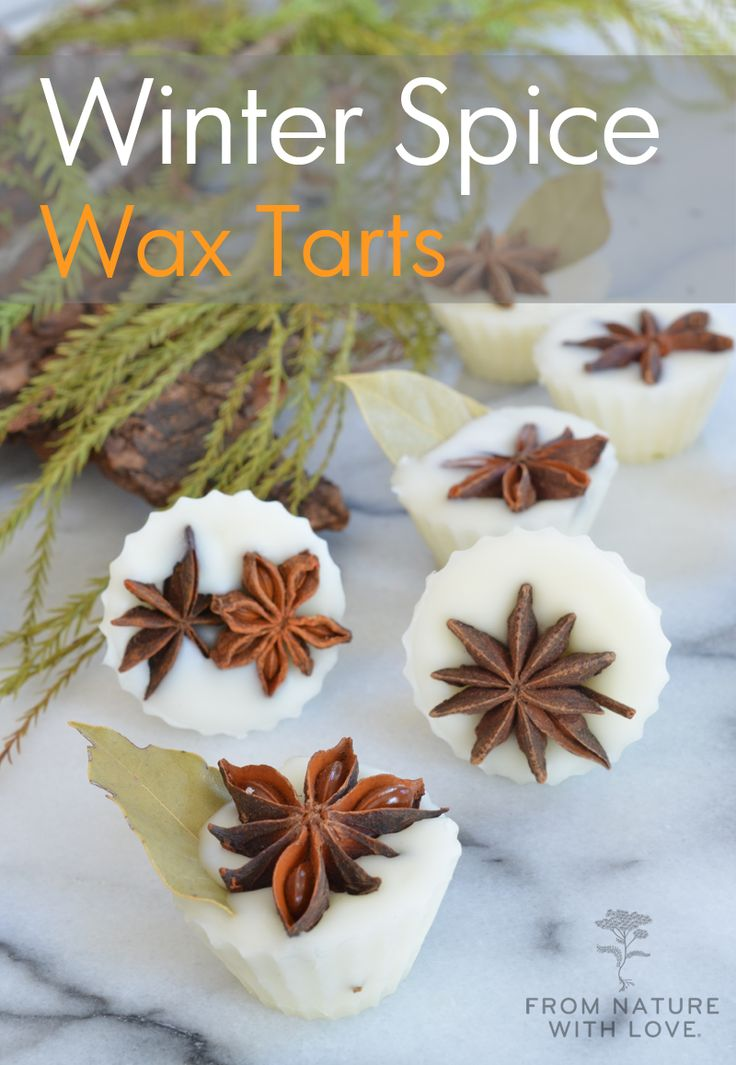 An easy project from The Natural Beauty Workshop to make naturally scented wax potpourri.