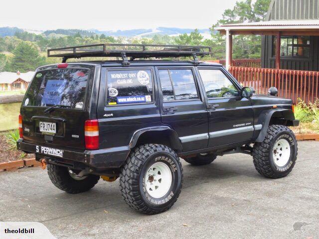 Jeep Cherokee 2000 | Trade Me