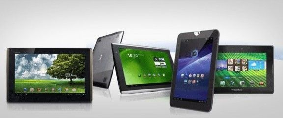Best Rated Android Tablet