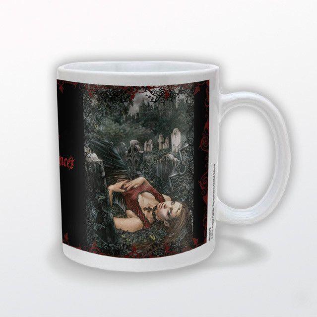 Victoria Frances Tassen - Hadesflamme - Merchandise - Onlineshop für alles was das (Fan) Herz begehrt!